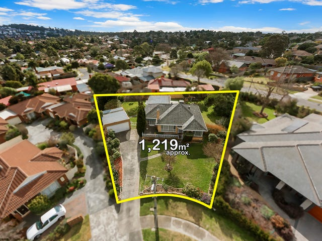 7 Graham Court, Macleod, Vic 3085