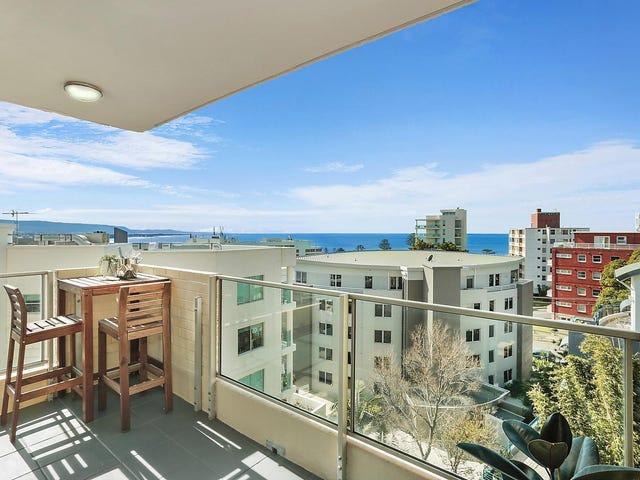 17/11 Ocean Street, Wollongong, NSW 2500