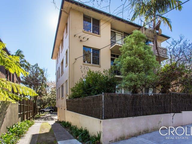 8/220 Falcon Street, North Sydney, NSW 2060