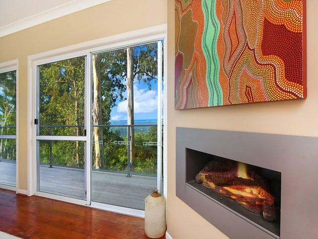 63 Balmoral Road, Montville, Qld 4560