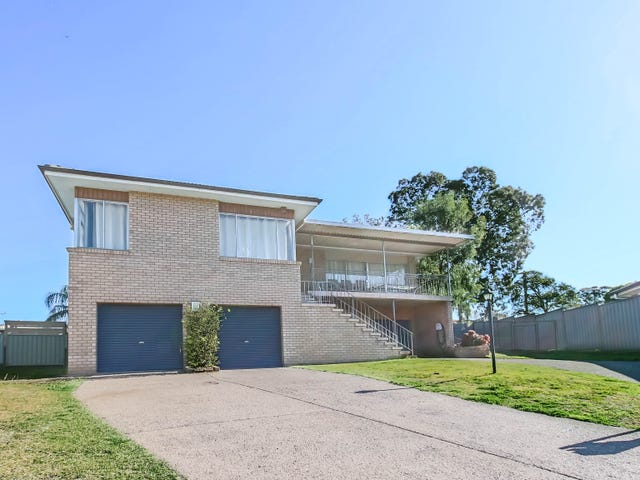 8 Bronte Crescent, Muswellbrook, NSW 2333