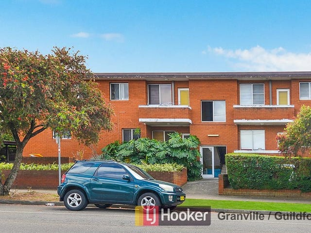 2/26 Hutchinson Street, Granville, NSW 2142