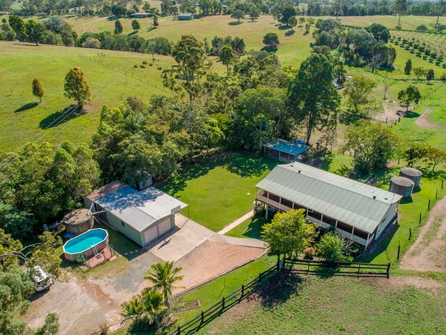 42 Tipping Road, Chatsworth, Qld 4570
