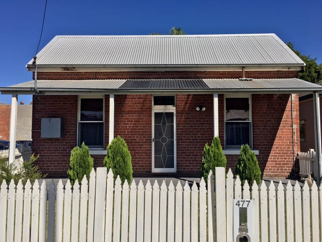 477 Macauley Street, Albury, NSW 2640