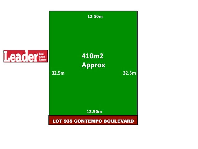 Lot 935, Contempo Boulevard, Wollert, Vic 3750