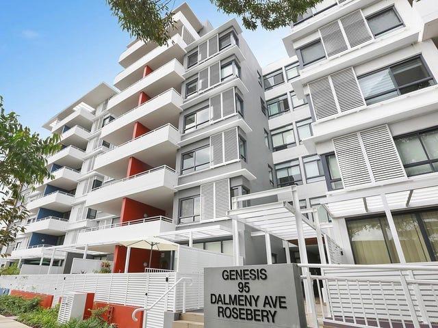 D501/95 Dalmeny Avenue, Rosebery, NSW 2018