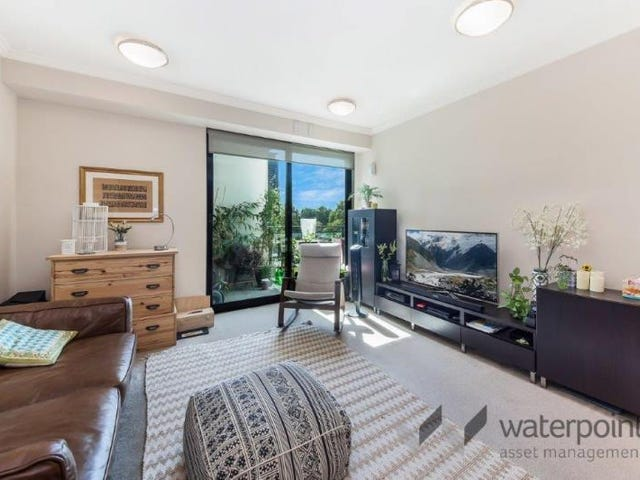 36/9 Bay Drive, Meadowbank, NSW 2114