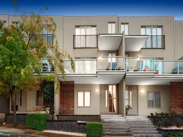 13/4-12 Fisher Parade, Ascot Vale, Vic 3032