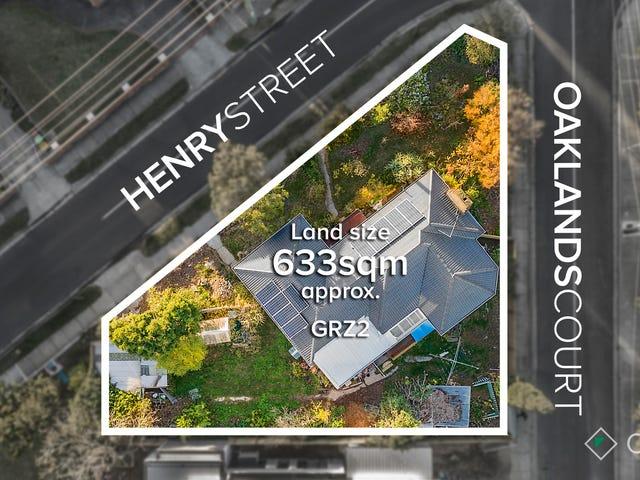 5 Henry Street, Highett, Vic 3190