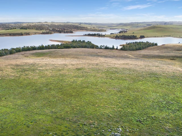 Lot 2 St Stephens Road, Wayo via, Goulburn, NSW 2580