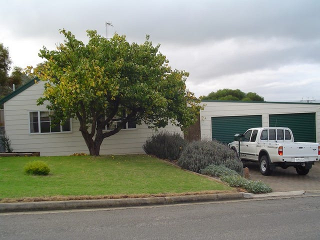 4 Yardea Street, Port Lincoln, SA 5606
