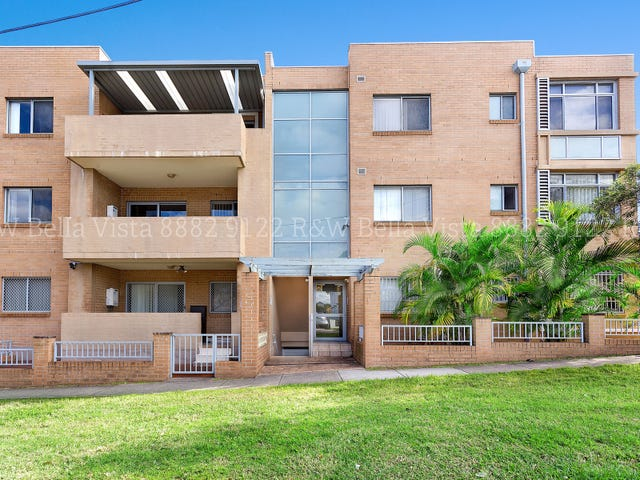 1/14-16 Dalley Street, Harris Park, NSW 2150