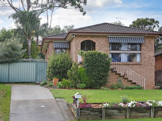 58 McCrae Drive, Camden South, NSW 2570