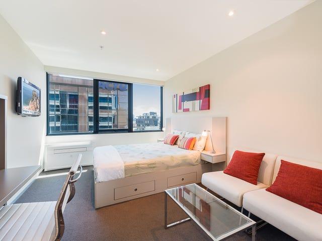 1005/181 ABeckett Street, Melbourne, Vic 3000
