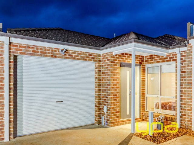 3/3 Sovereign Boulevard, Melton West, Vic 3337