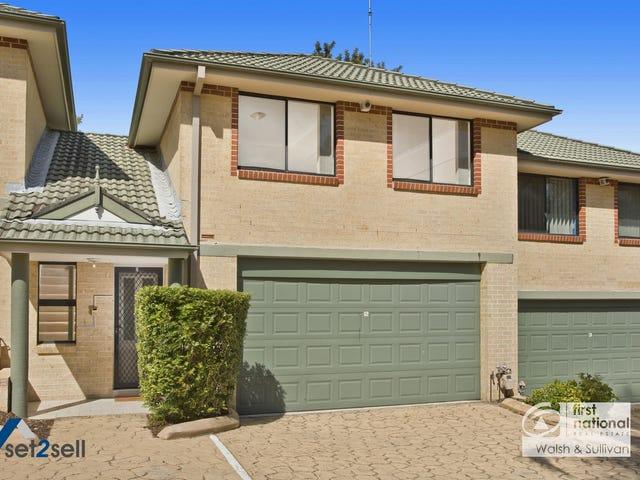 2/14-16 Campbell Street, Northmead, NSW 2152