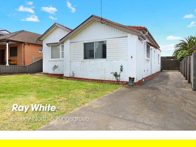 4 Airedale Avenue, Earlwood, NSW 2206