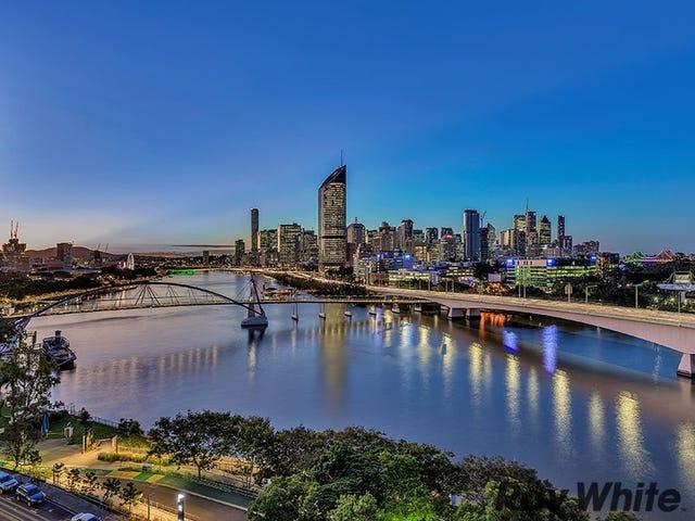 61/10 Lower River Terrace, South Brisbane, Qld 4101