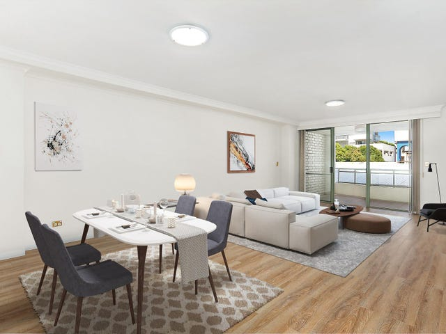 86/107 Pacific Highway, Hornsby, NSW 2077
