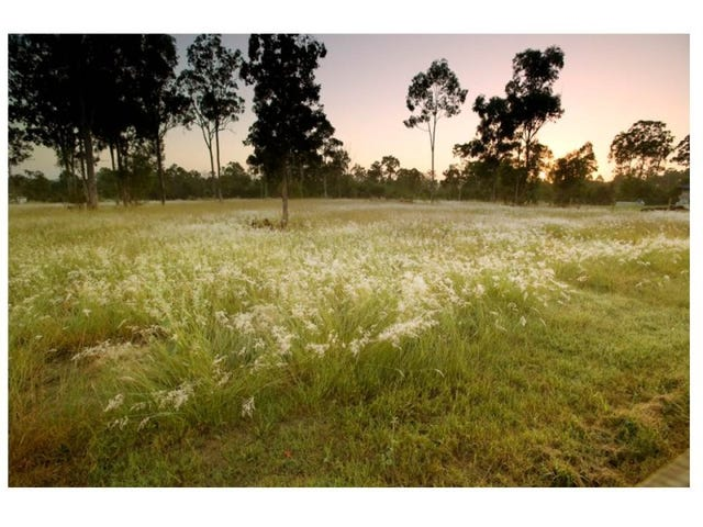 Lot 225, Teviot Downs, New Beith, Qld 4124