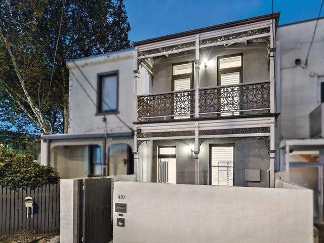 410 Graham Street, Port Melbourne, Vic 3207