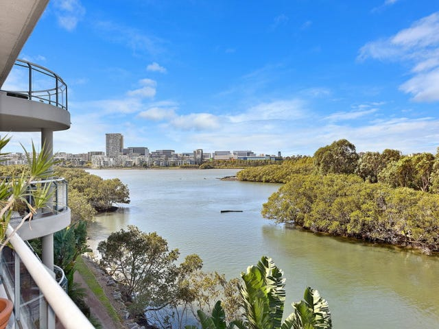 73/29 Bennelong Parkway, Wentworth Point, NSW 2127