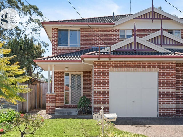 3A Andrew Street, West Ryde, NSW 2114