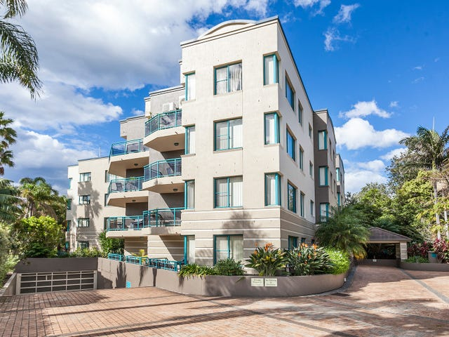15/6-8 Pleasant Ave, North Wollongong, NSW 2500