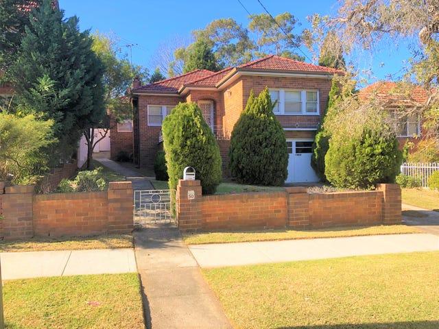 50 Monaro Avenue, Kingsgrove, NSW 2208