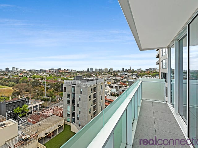 1407/7 Claremont Street, South Yarra, Vic 3141