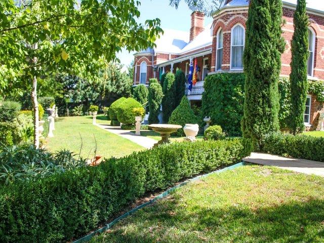* Lanigan Abbey Estate, Gundagai, NSW 2722