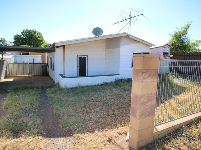 2/124 West, Mount Isa, Qld 4825