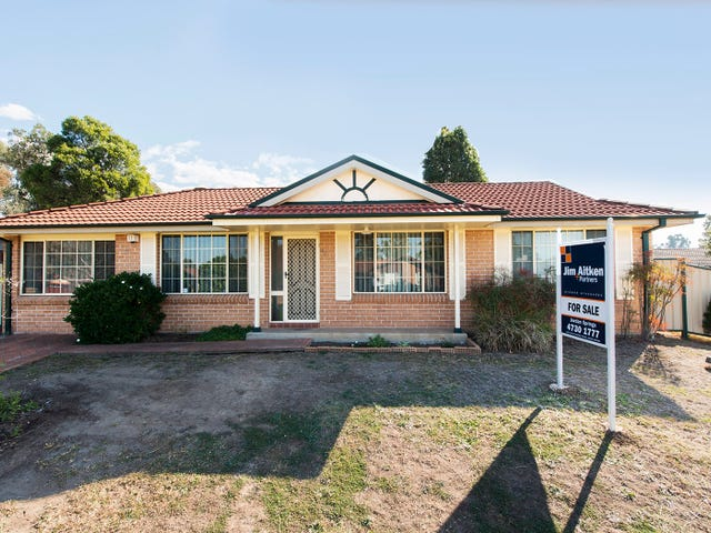 32 Britten Close, Cranebrook, NSW 2749