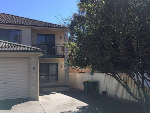 18 Sphinx Avenue, Padstow, NSW 2211