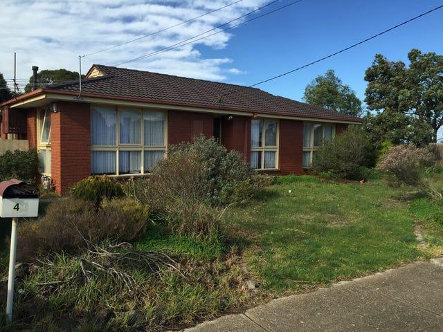 40 Bennett St, Melton, Vic 3337