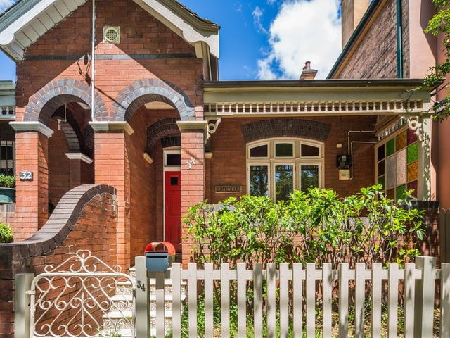 34 Cavendish Street, Stanmore, NSW 2048