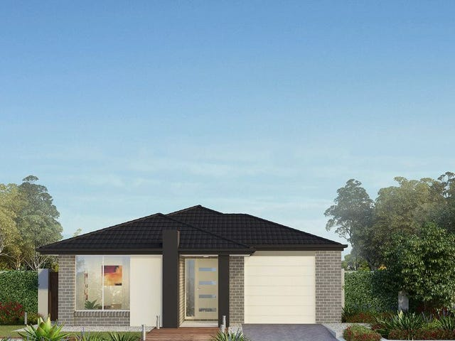 Lot 542 Marshdale Street, Cobbitty, NSW 2570