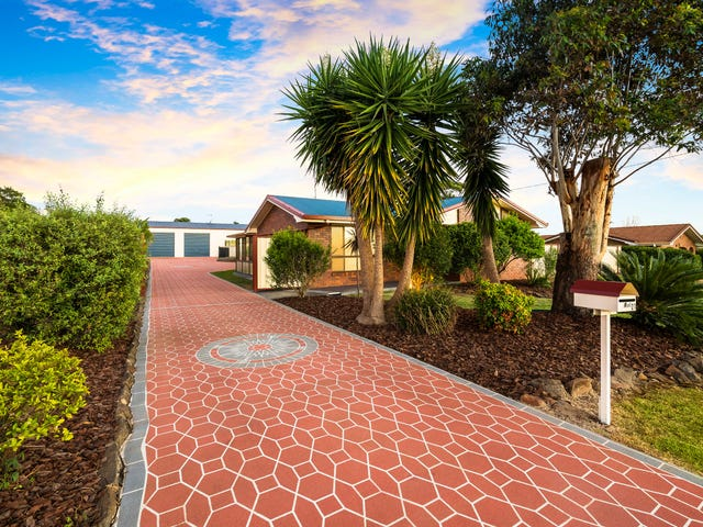 21 Ferguson Road, Westbrook, Qld 4350
