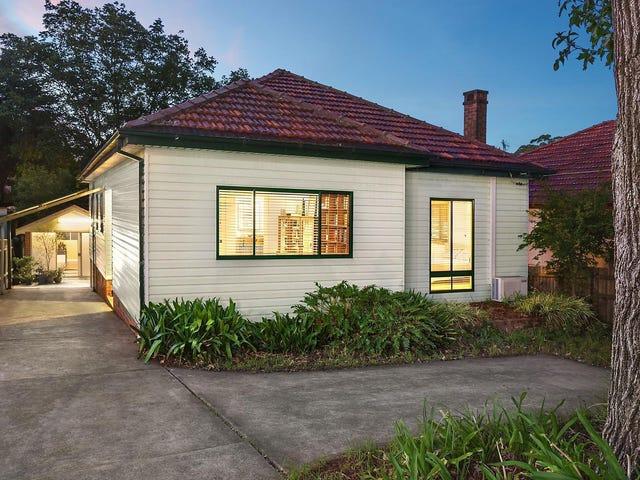 4 Irvine Crescent, Ryde, NSW 2112