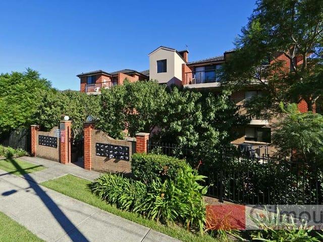 30/12-18 Hume Avenue, Castle Hill, NSW 2154