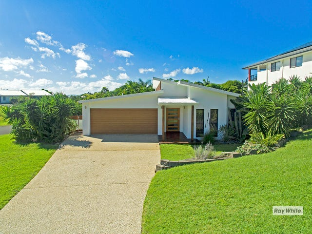 1 Solomon Court, Pacific Heights, Qld 4703