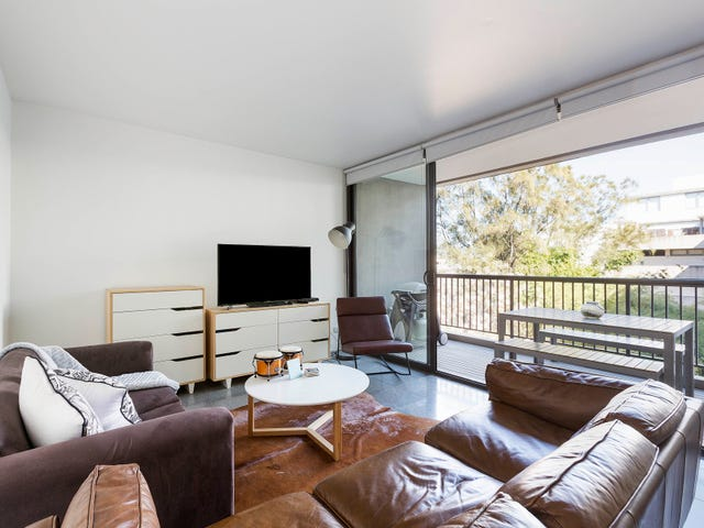 21/1-25 Adelaide Street, Surry Hills, NSW 2010