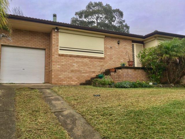 41 Geraldine Avenue, Baulkham Hills, NSW 2153