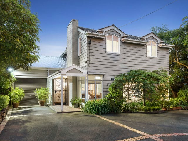 176 Warrigal Road, Camberwell, Vic 3124