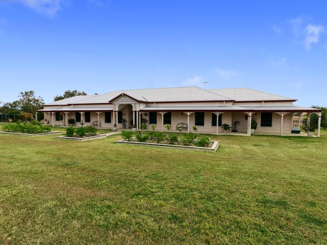 332 Coleyville Rd, Coleyville, Qld 4307