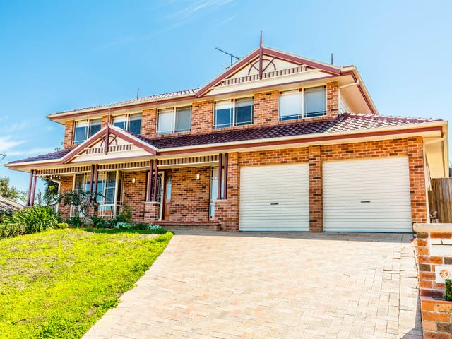 5 Roxburgh Place, Bella Vista, NSW 2153