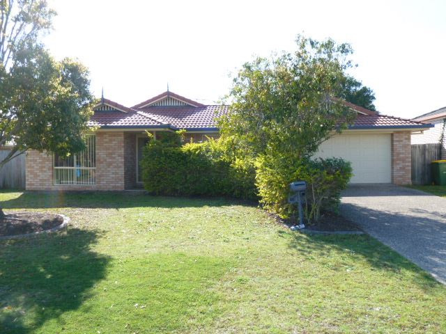 10 Gladebourne Crescent, Victoria Point, Qld 4165