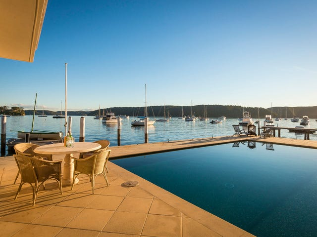 975 Barrenjoey Road, Palm Beach, NSW 2108