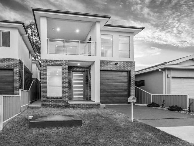 40b Thompson Avenue, Moorebank, NSW 2170