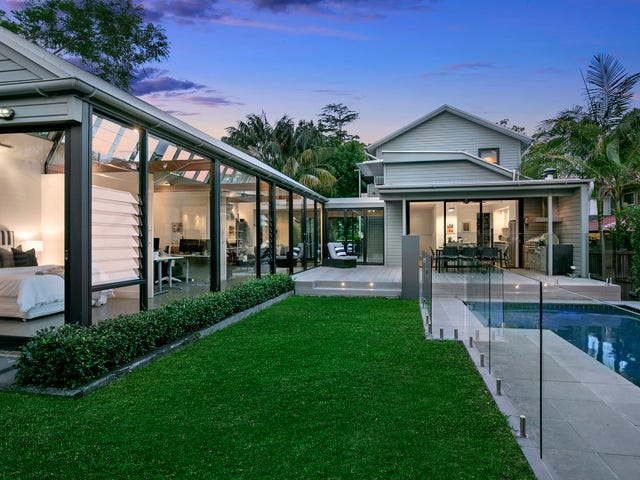 34 Park Road, Hunters Hill, NSW 2110
